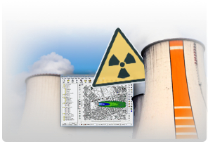 ARTM: il modello che calcola la dispersione e la deposizione di materiale radioattivo rilasciato nell'atmosfera