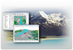CALPUFF View: a complete graphical solution for the CALPUFF modeling system