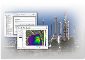 FETS View: sistema per il monitoraggio delle emissioni
