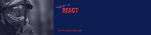 REACT: Reaction to Emergency Alerts using voice and Clustering Technologies